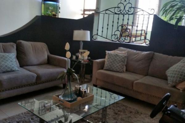Foto de casa en venta en  , hacienda los cantu 1er sector, general escobedo, nuevo león, 14037898 No. 03