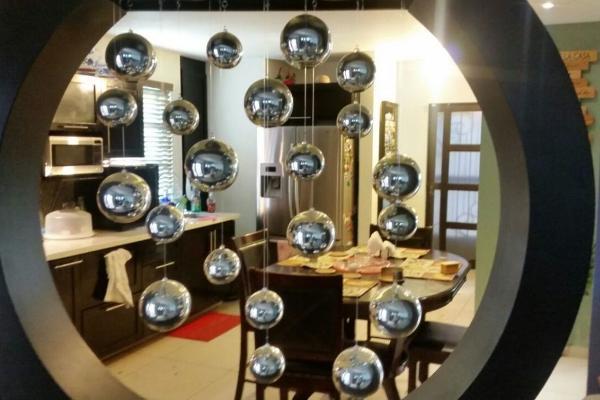 Foto de casa en venta en  , hacienda los cantu 1er sector, general escobedo, nuevo león, 14037898 No. 04