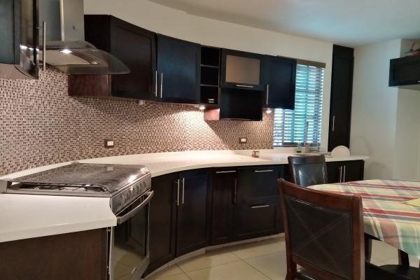 Foto de casa en venta en  , hacienda los cantu 1er sector, general escobedo, nuevo león, 14037898 No. 05