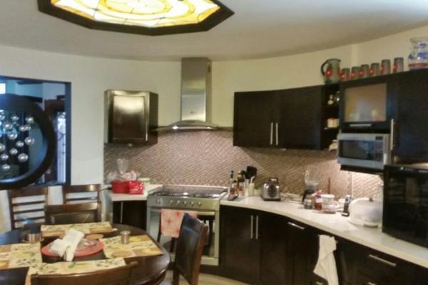 Foto de casa en venta en  , hacienda los cantu 1er sector, general escobedo, nuevo león, 14037898 No. 06