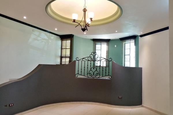 Foto de casa en venta en  , hacienda los cantu 1er sector, general escobedo, nuevo león, 14037898 No. 07
