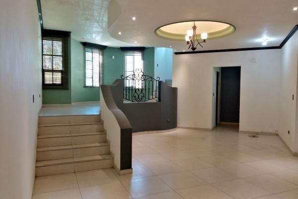Foto de casa en venta en  , hacienda los cantu 1er sector, general escobedo, nuevo león, 14037898 No. 08