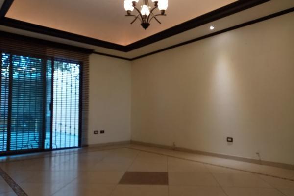 Foto de casa en venta en  , hacienda los cantu 1er sector, general escobedo, nuevo león, 14037898 No. 09