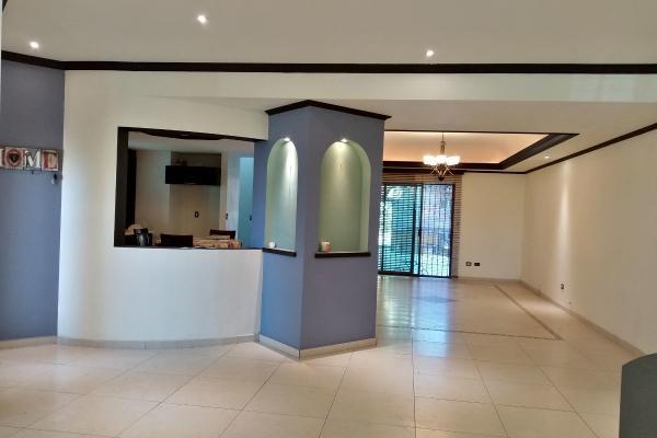 Foto de casa en venta en  , hacienda los cantu 1er sector, general escobedo, nuevo león, 14037898 No. 10