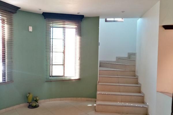 Foto de casa en venta en  , hacienda los cantu 1er sector, general escobedo, nuevo león, 14037898 No. 11