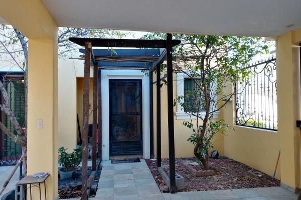 Foto de casa en venta en  , hacienda los cantu 1er sector, general escobedo, nuevo león, 14037898 No. 12