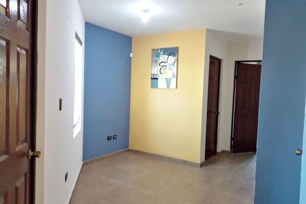 Foto de casa en venta en  , hacienda los cantu 1er sector, general escobedo, nuevo león, 14037898 No. 15