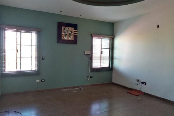 Foto de casa en venta en  , hacienda los cantu 1er sector, general escobedo, nuevo león, 14037898 No. 16