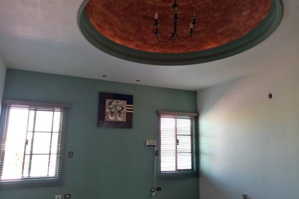 Foto de casa en venta en  , hacienda los cantu 1er sector, general escobedo, nuevo león, 14037898 No. 17