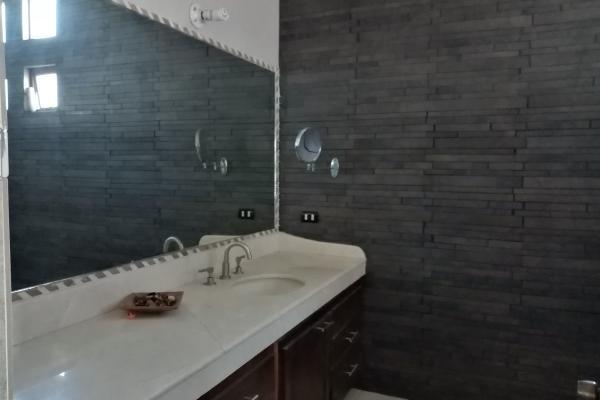 Foto de casa en venta en  , hacienda los cantu 1er sector, general escobedo, nuevo león, 14037898 No. 18