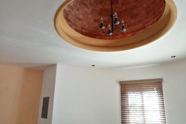 Foto de casa en venta en  , hacienda los cantu 1er sector, general escobedo, nuevo león, 14037898 No. 24