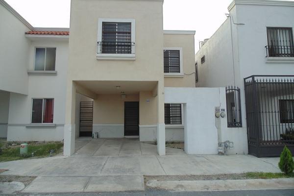 Casa en hacienda los encinos en renta id 1094415 for Casas en renta en apodaca nuevo leon