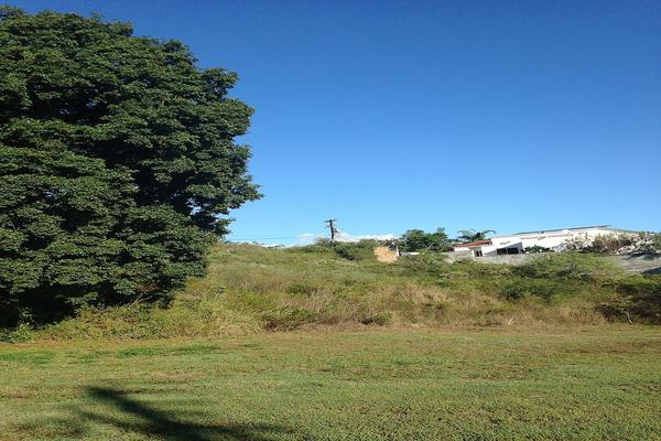 Foto de terreno habitacional en venta en  , hacienda los encinos, monterrey, nuevo león, 5655613 No. 01