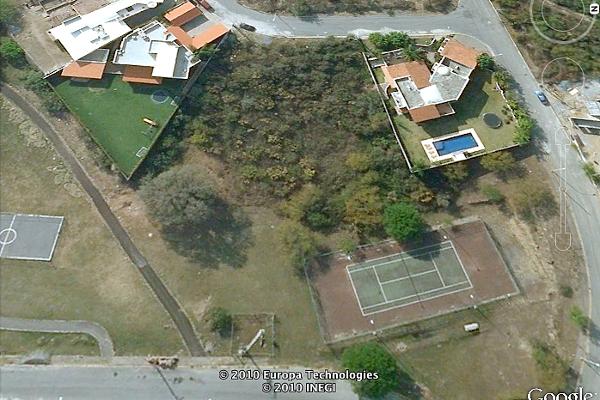 Foto de terreno habitacional en venta en  , hacienda los encinos, monterrey, nuevo león, 5655613 No. 05