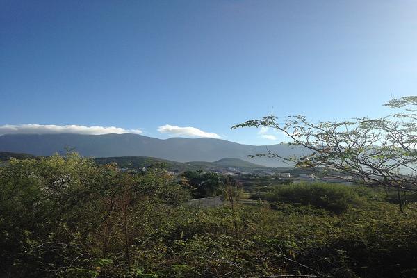 Foto de terreno habitacional en venta en  , hacienda los encinos, monterrey, nuevo león, 5655613 No. 07