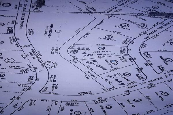 Foto de terreno habitacional en venta en  , hacienda los encinos, monterrey, nuevo león, 5655613 No. 08