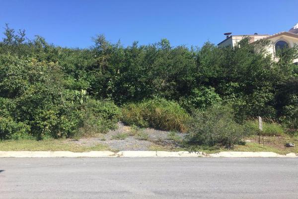 Foto de terreno habitacional en venta en  , hacienda los encinos, monterrey, nuevo león, 7955098 No. 04