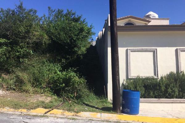 Foto de terreno habitacional en venta en  , hacienda los encinos, monterrey, nuevo león, 7955098 No. 05