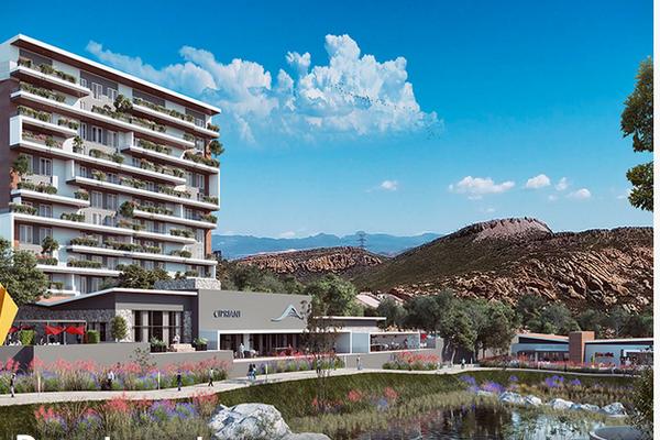 Foto de terreno habitacional en venta en hacienda los morales , las canteras, chihuahua, chihuahua, 20515114 No. 04