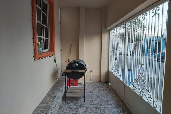 Foto de casa en venta en  , hacienda los morales sector 1, san nicolás de los garza, nuevo león, 18364491 No. 03