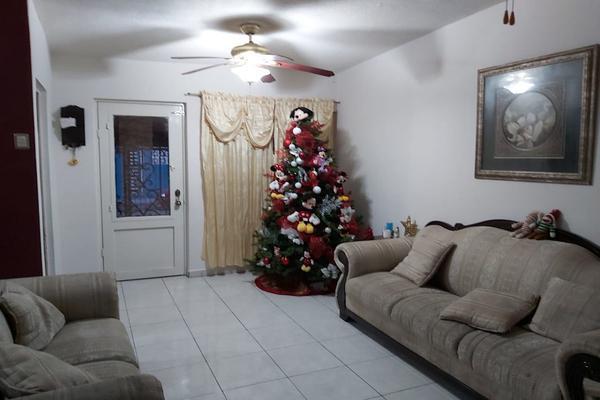 Foto de casa en venta en  , hacienda los morales sector 1, san nicolás de los garza, nuevo león, 18364491 No. 04