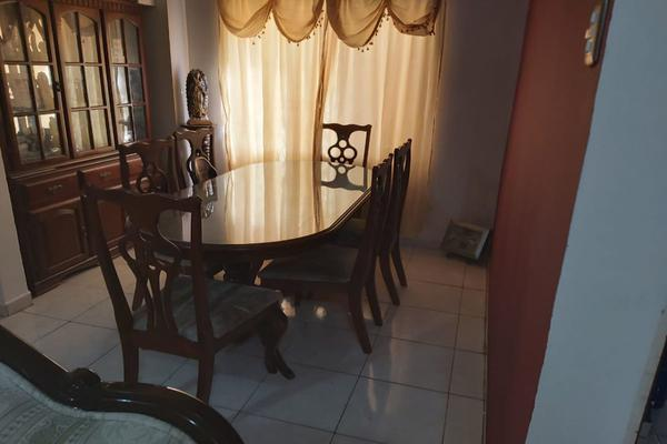 Foto de casa en venta en  , hacienda los morales sector 1, san nicolás de los garza, nuevo león, 18364491 No. 05