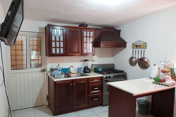 Foto de casa en venta en  , hacienda los morales sector 1, san nicolás de los garza, nuevo león, 18364491 No. 06