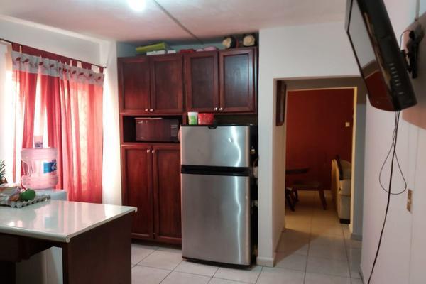 Foto de casa en venta en  , hacienda los morales sector 1, san nicolás de los garza, nuevo león, 18364491 No. 07