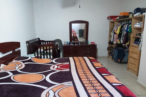 Foto de casa en venta en  , hacienda los morales sector 1, san nicolás de los garza, nuevo león, 18364491 No. 09