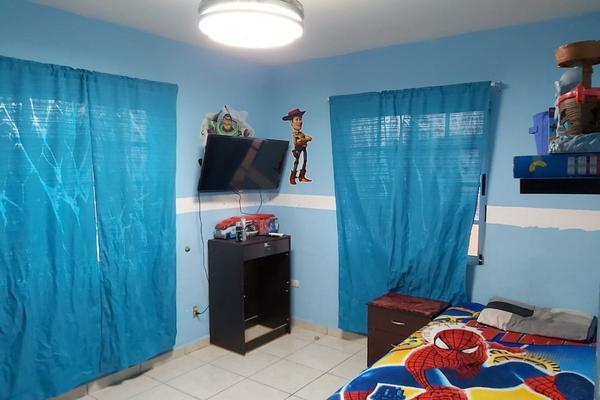 Foto de casa en venta en  , hacienda los morales sector 1, san nicolás de los garza, nuevo león, 18364491 No. 10