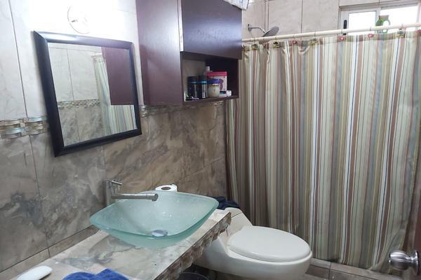 Foto de casa en venta en  , hacienda los morales sector 1, san nicolás de los garza, nuevo león, 18364491 No. 13