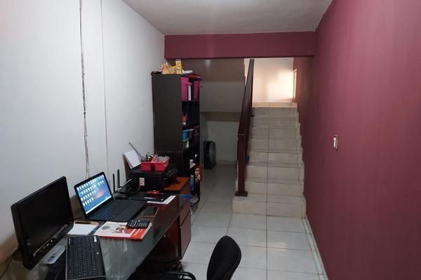 Foto de casa en venta en  , hacienda los morales sector 1, san nicolás de los garza, nuevo león, 18364491 No. 15