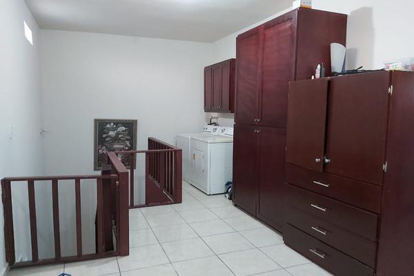 Foto de casa en venta en  , hacienda los morales sector 1, san nicolás de los garza, nuevo león, 18364491 No. 18