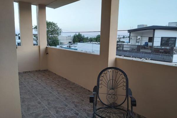 Foto de casa en venta en  , hacienda los morales sector 1, san nicolás de los garza, nuevo león, 18364491 No. 19