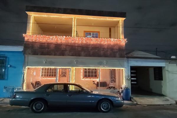Foto de casa en venta en  , hacienda los morales sector 1, san nicolás de los garza, nuevo león, 18364491 No. 20