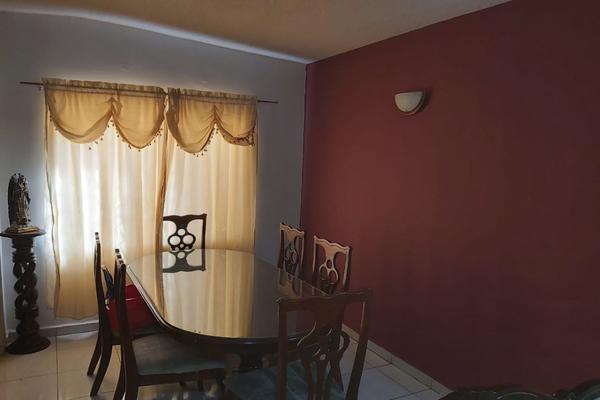 Foto de casa en venta en  , hacienda los morales sector 1, san nicolás de los garza, nuevo león, 18364491 No. 23