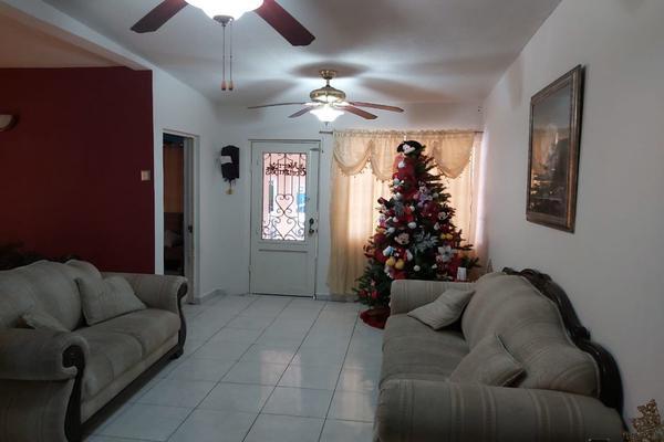 Foto de casa en venta en  , hacienda los morales sector 1, san nicolás de los garza, nuevo león, 18364491 No. 24