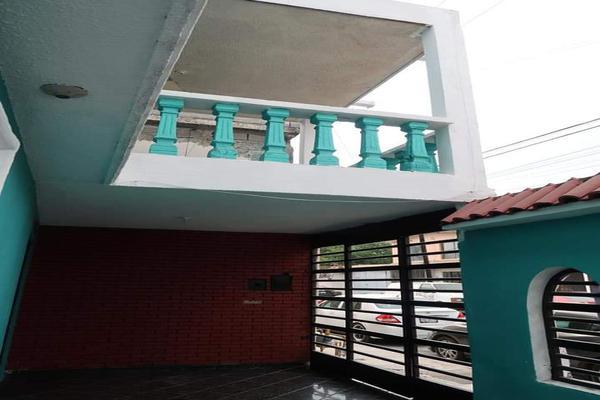 Foto de casa en venta en  , hacienda los morales sector 1, san nicolás de los garza, nuevo león, 20013622 No. 02