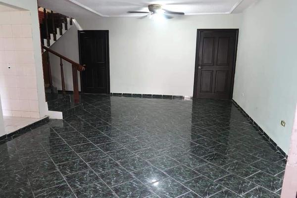 Foto de casa en venta en  , hacienda los morales sector 1, san nicolás de los garza, nuevo león, 20013622 No. 03