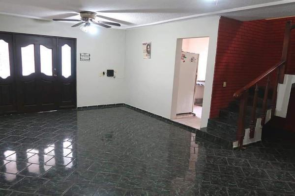 Foto de casa en venta en  , hacienda los morales sector 1, san nicolás de los garza, nuevo león, 20013622 No. 04