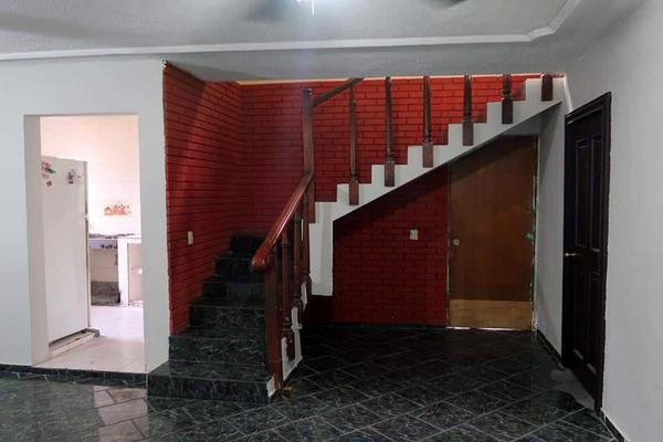 Foto de casa en venta en  , hacienda los morales sector 1, san nicolás de los garza, nuevo león, 20013622 No. 05