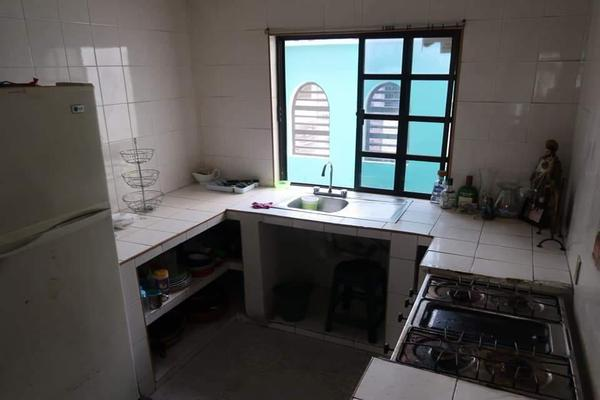 Foto de casa en venta en  , hacienda los morales sector 1, san nicolás de los garza, nuevo león, 20013622 No. 06