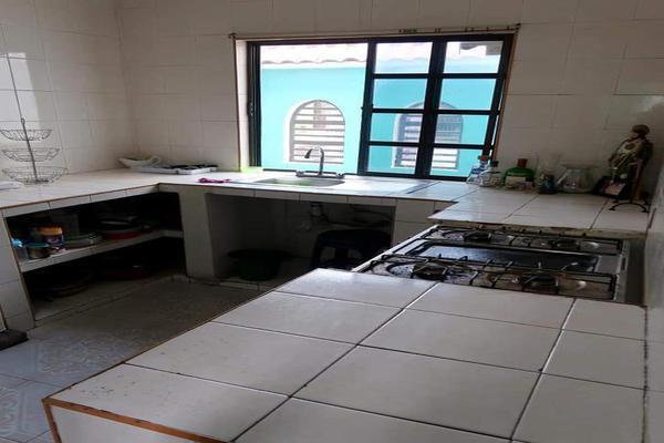 Foto de casa en venta en  , hacienda los morales sector 1, san nicolás de los garza, nuevo león, 20013622 No. 07