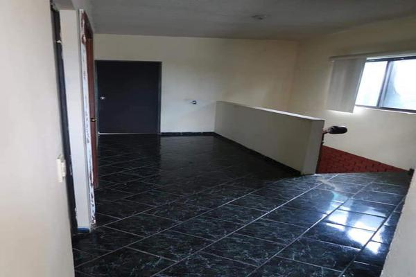 Foto de casa en venta en  , hacienda los morales sector 1, san nicolás de los garza, nuevo león, 20013622 No. 08