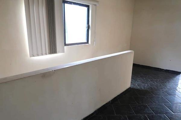 Foto de casa en venta en  , hacienda los morales sector 1, san nicolás de los garza, nuevo león, 20013622 No. 09