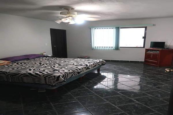 Foto de casa en venta en  , hacienda los morales sector 1, san nicolás de los garza, nuevo león, 20013622 No. 10