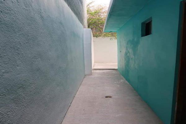 Foto de casa en venta en  , hacienda los morales sector 1, san nicolás de los garza, nuevo león, 20013622 No. 12