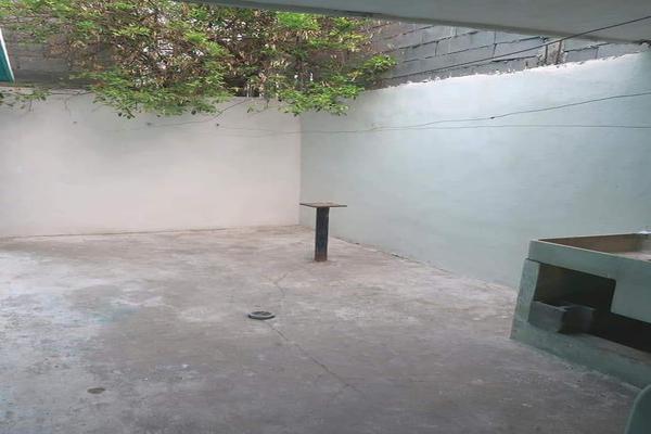 Foto de casa en venta en  , hacienda los morales sector 1, san nicolás de los garza, nuevo león, 20013622 No. 13