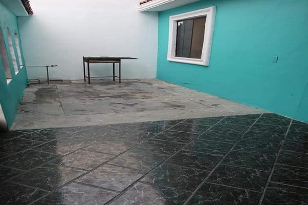 Foto de casa en venta en  , hacienda los morales sector 1, san nicolás de los garza, nuevo león, 20013622 No. 14