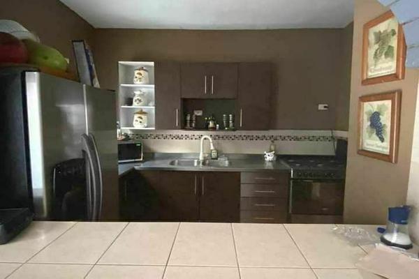 Foto de casa en venta en  , hacienda los morales sector 1, san nicolás de los garza, nuevo león, 0 No. 04
